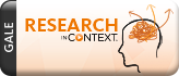 Gale Research in Context icon