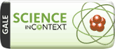Gale Science in Context icon