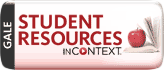 Gale Student Resources in Context icon