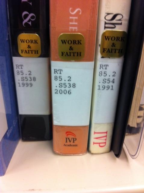 Worlks and Faith Collection