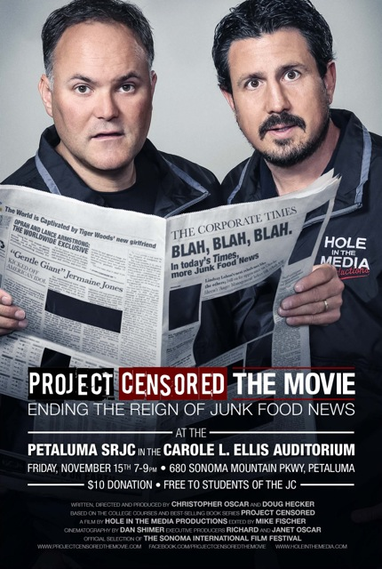 Project Censored Movies