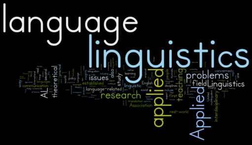 linguistics wordle