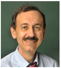 A/Prof. John Malouff