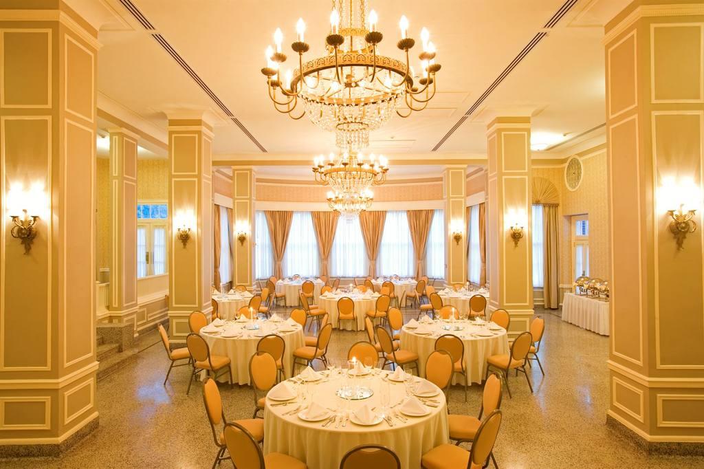 Collonade Ballroom