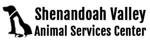 Shenandoah Valley Animal Services Center Logo