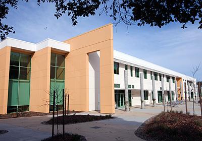 IVC Building