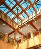 Management Library skylight