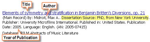 dissertation citation