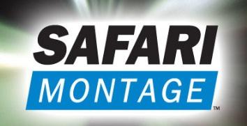 SafariMontage