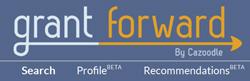 Image: Grantforward logo