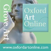 Image: Oxford Art Online logo