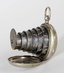 Victorian Spy Camera Watch, by Brett Jordan. Source: Flickr.