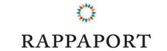 Rappaport Foundation Logo