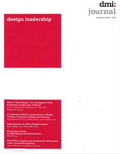 Design Manangment Institute