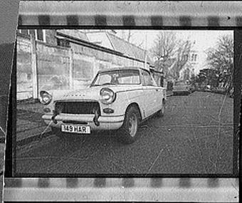 Photograph of Hornsey