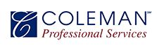 Link to Coleman Professional Services
