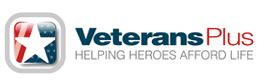 Link to Veterans Plus:  Helping Heroes Afford Life