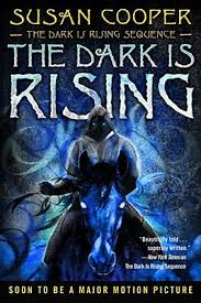 Dark is Rising book cover