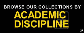 Browse oru collections by academic discipline