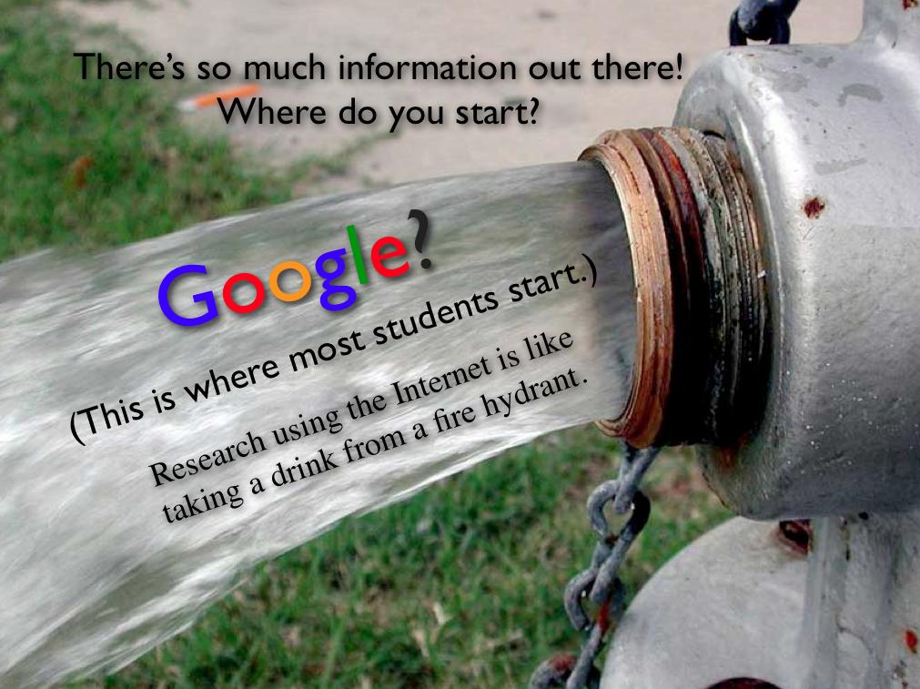Google Fire Hydrant