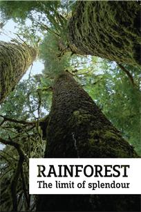 Rainforest: The Limit of Splendour DVD Cover
