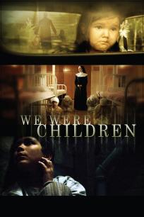 We Were Children, DVD Cover