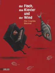 The Fish, the Piano, and the Wind: An Imaginary Library