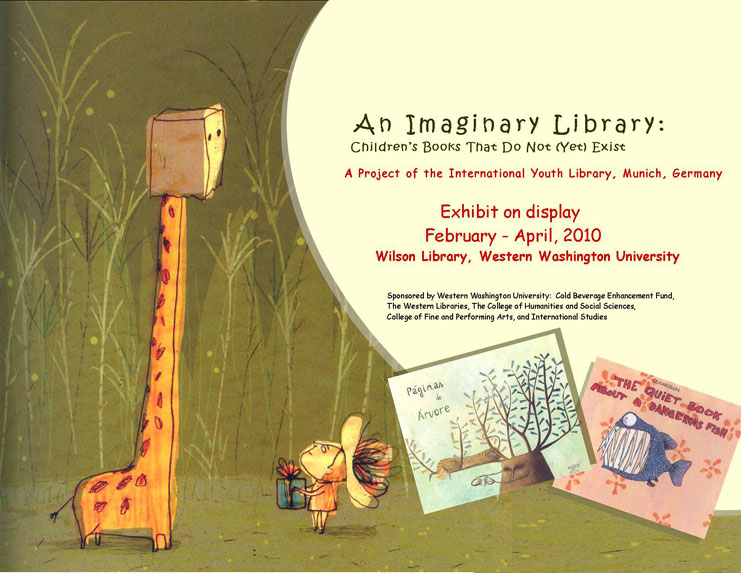 Imaginary Library