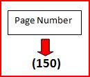 MLA in-text example: page number only