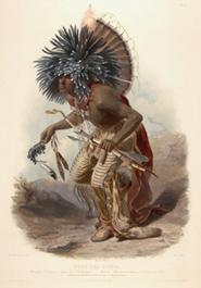 Moenntarri Warrior