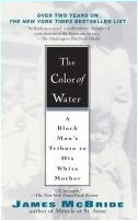 image - The Color of Water book