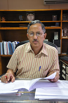 G S Rautela (born 17th February, 1954). First class M.Sc in Physics from Kumaun University in 1976. He is the present Director General of the National Council of Science Museums, India.