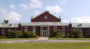 Horticulture Field Lab Building