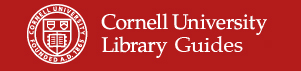 Cornell University Library Guides