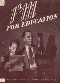 FM for education