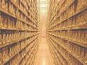 Depository storage