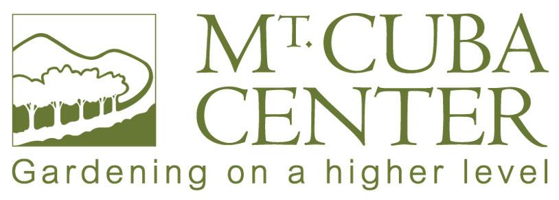 Mt. Cuba Center logo