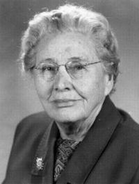 Blanche Evans Dean