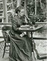 Elizabeth Knight Britton