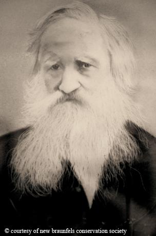 Ferdinand Jacob Lindheimer,1801-1879