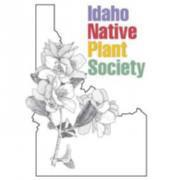 Idaho Native Plant Society Logo