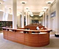 LuEsther T. Mertz Library