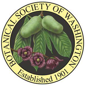 Botanical Society of Washington Logo