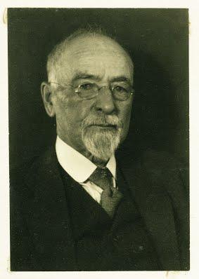 Marcus E. Jones