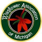 The Wildflower Association of Michigan Logo
