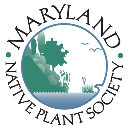 The Maryland Native Plant Society Logo