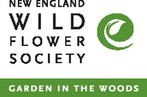 New England Wild Flower Society Logo