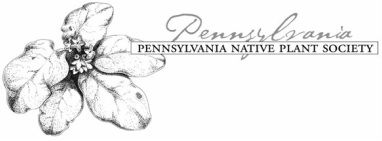 Pennsylvania Native Plant Society Logo