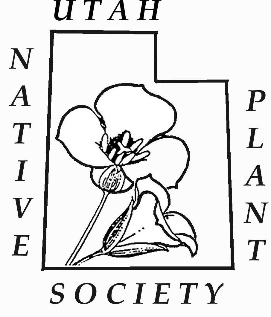 Utah Native Plant Society Logo