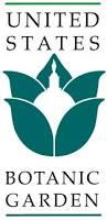 United States Botanic Garden Logo